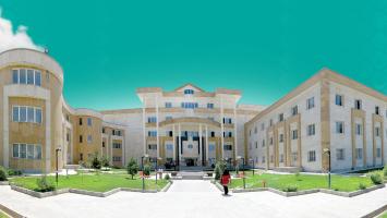 دانشگاه آزاد ارومیه